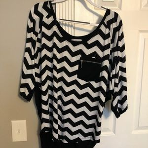Blouse/Top